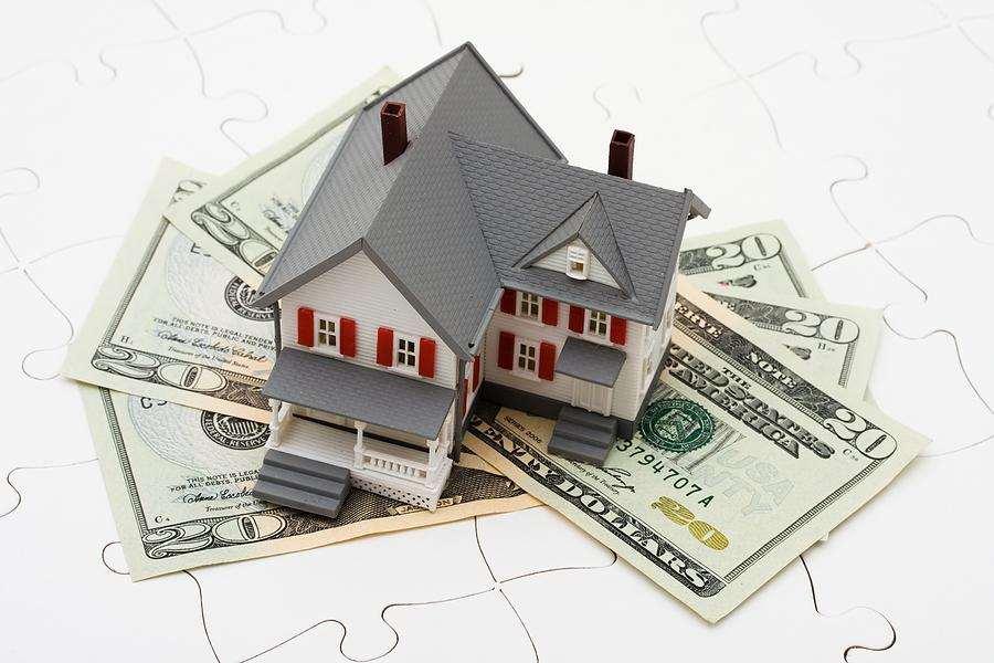 ипотека на дом с земельным участком какие банки дают под залог