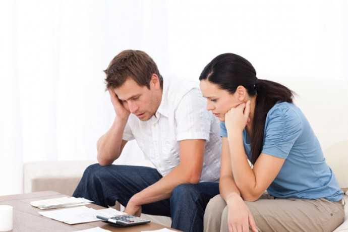Взять кредит в спб с плохой кредитной историей
