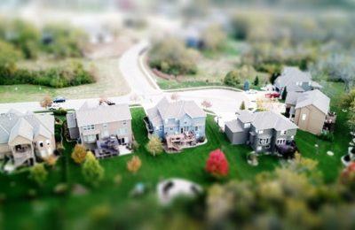 Фото Оформление ипотеки на дом с участком