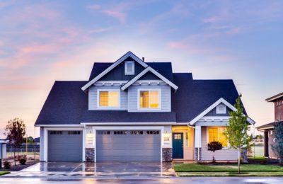 Фото Получение ипотеки на загородную недвижимость