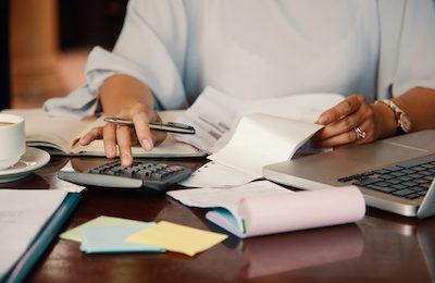 Рассчитать кредит
